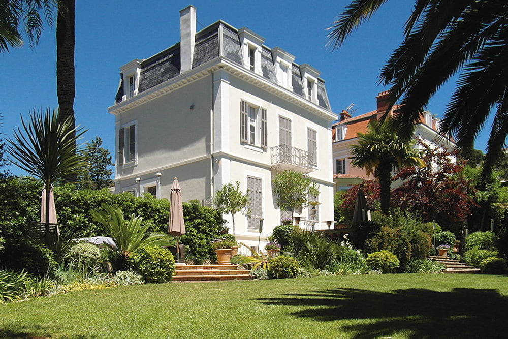 Villa Cimiez
